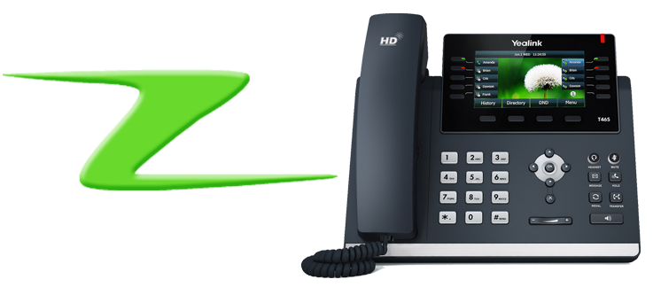 ZoomCalls VoIP PBX Phone System