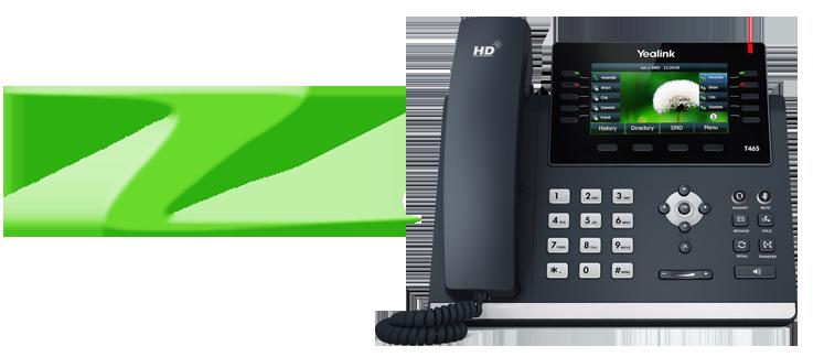 ZoomCalls VoIP PBX Phone System